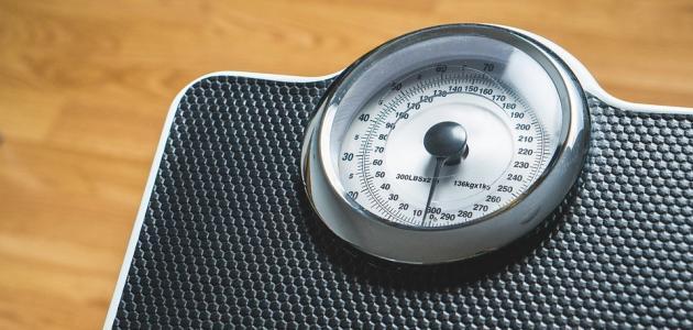 صورة زيادة الوزن لمرضى السكري