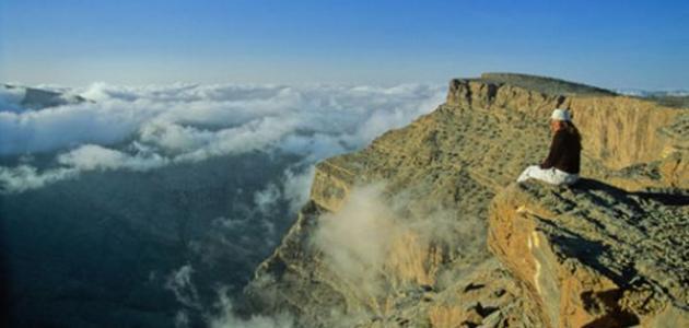 صورة معلومات عن جبل شمس