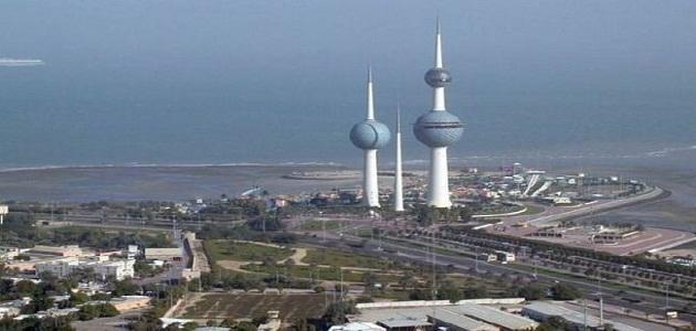 صورة عدد سكان دولة الكويت