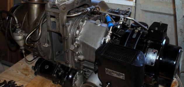 صورة طريقة صنع محرك كهربائي