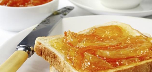 صورة طريقة عمل مربى قشور البرتقال