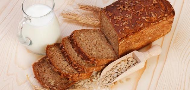 صورة طرق صناعة الخبز منزلياً