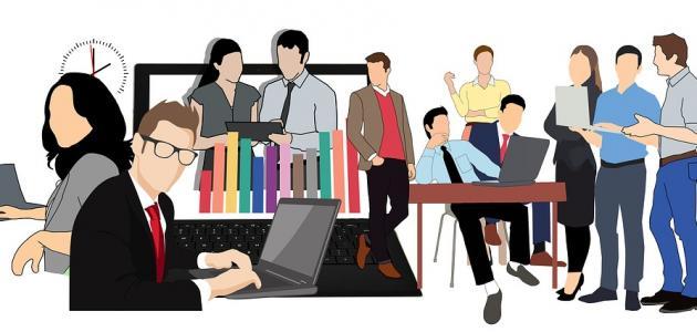 صورة دور الشباب في تنمية المجتمع