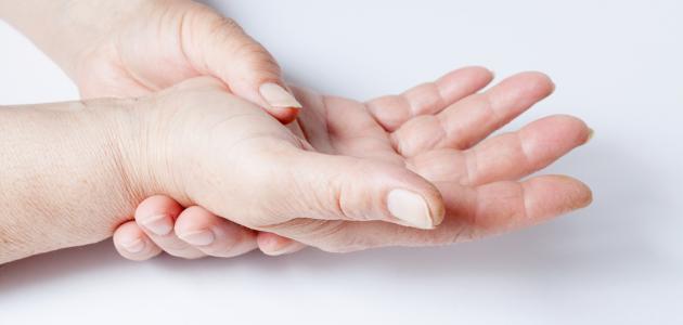 صورة ما هو مرض تصلب الجلد