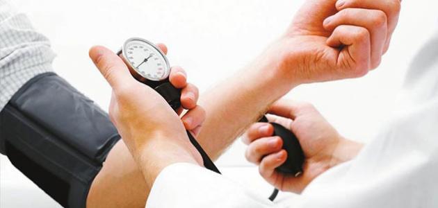 صورة ما هي أسباب هبوط ضغط الدم