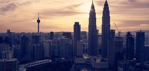 صورة أهم معالم ماليزيا