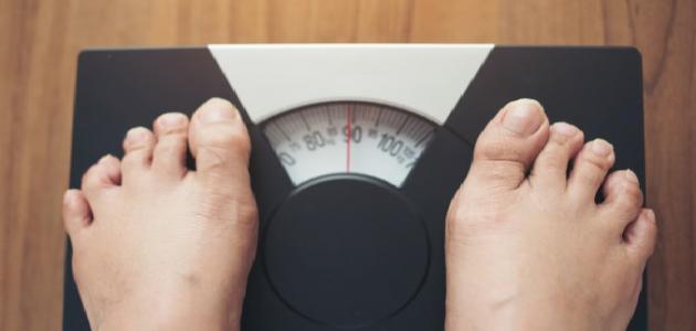 صورة وصفة لزيادة الوزن في يومين