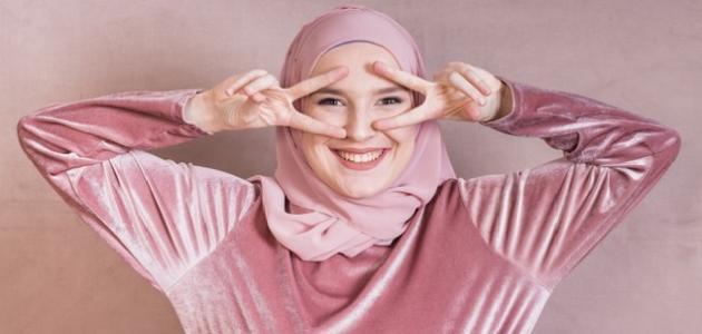 صورة كيف أحافظ على شعري تحت الحجاب