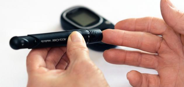 صورة ما أسباب مرض السكر