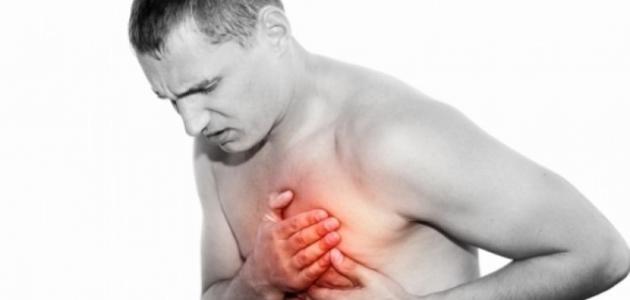 صورة ما أعراض الجلطة القلبية