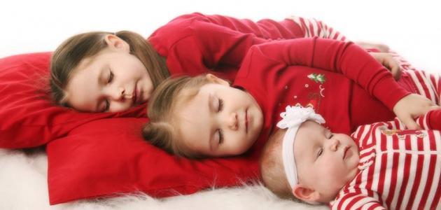 صورة أسباب كثرة النوم