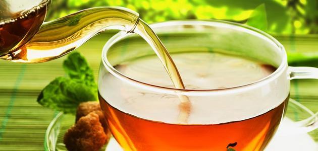 صورة ما فوائد وأضرار الشاي الأخضر