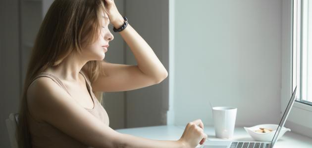 صورة أعراض زيادة الكورتيزول في الجسم