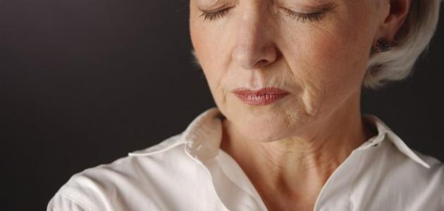 صورة أعراض نقص هرمون البروجسترون