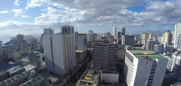 صورة ما هي عاصمة الفلبين