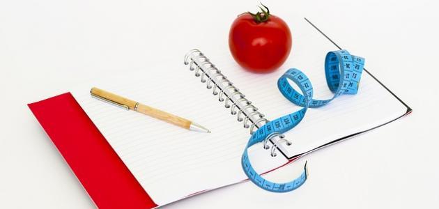 صورة أحسن طريقة لزيادة الوزن