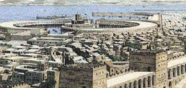 صورة مدينة قرطاج