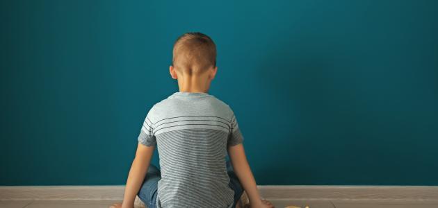 صورة أطفال التوحد وكيفية التعامل معهم