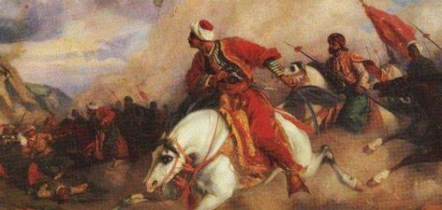 صورة أين وقعت معركة مرج دابق
