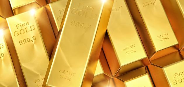 صورة كيف تعرف معدن الذهب