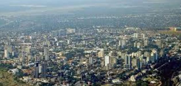 صورة الموزمبيق