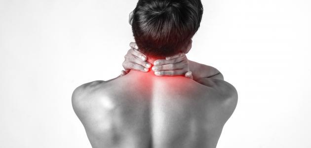 صورة آلام العضلات
