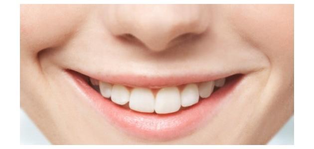 صورة طريقة إزالة السواد حول الفم