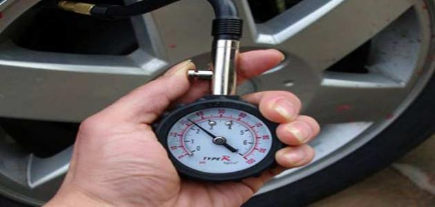 صورة ضغط الهواء