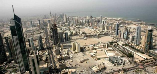 صورة مدن الكويت