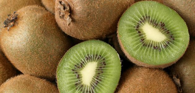 صورة ما فوائد فاكهة الكيوي