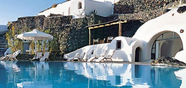 صورة جزر اليونان