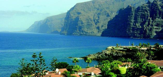 صورة جزر الخالدات