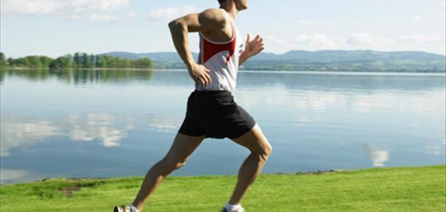 صورة فوائد رياضة الجري للجسم