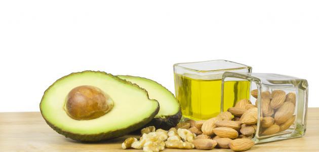 صورة كيفية خفض الكوليسترول