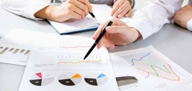 صورة مفهوم الإدارة المالية