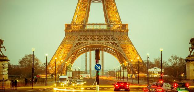 صورة جديد كم تبلغ مساحة فرنسا