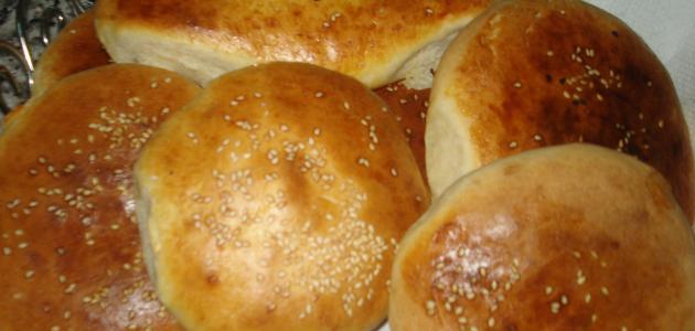 صورة جديد طريقة عمل الخبز الحجازي