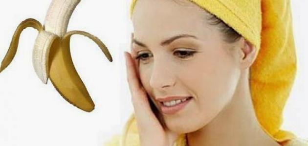 صورة جديد فوائد الموز لبشرة الوجه