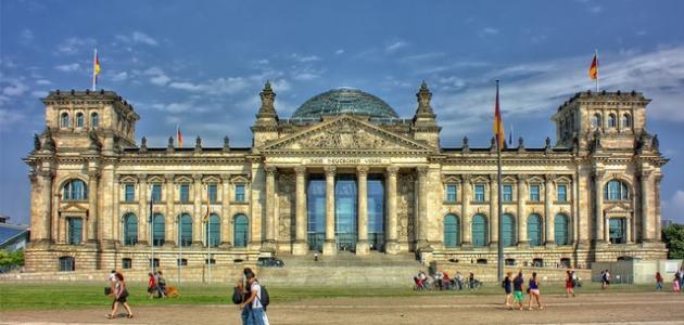 صورة جديد معلومات عن مدينة برلين