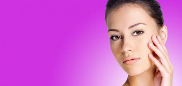 صورة جديد خلطة لمنع ظهور شعر الوجه