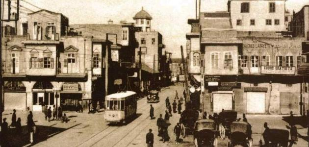 صورة جديد مدينة حلب القديمة