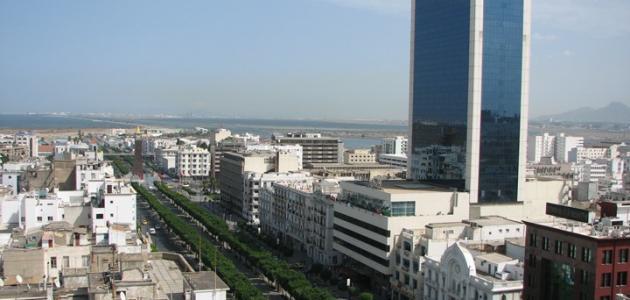 صورة جديد مدن تونس