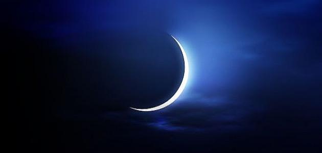 صورة جديد كلام جميل عن رمضان قصير