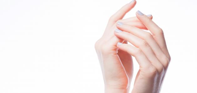 صورة جديد طريقة تنعيم اليدين بسرعة