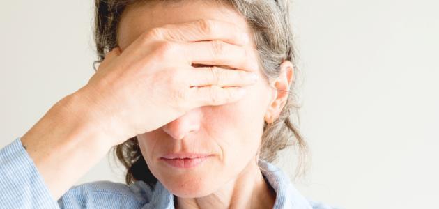صورة جديد أعراض سن اليأس