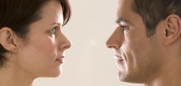 صورة جديد الفرق بين الرجل والمرأة في الحب