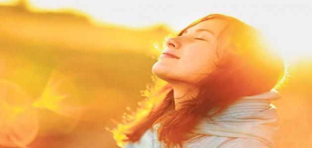 صورة جديد فوائد أشعة الشمس