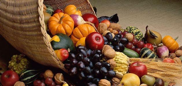صورة جديد فوائد الأغذية الصحية