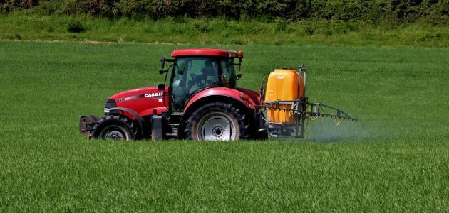 صورة جديد أضرار مبيدات الحشرات