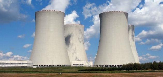 صورة جديد ما هي الطاقة النووية